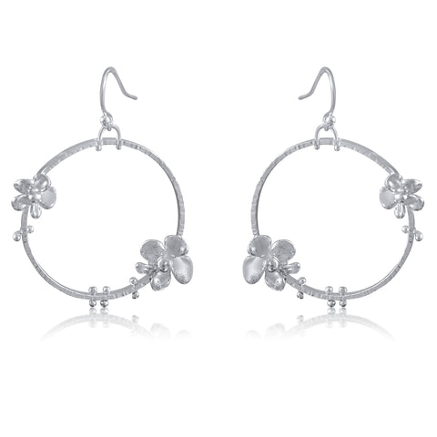 Avignon Earrings_Bonjour Belle Collection by Kristen Baird®