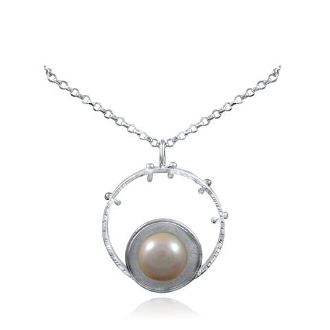 Aurora Necklace by Kristen Baird®