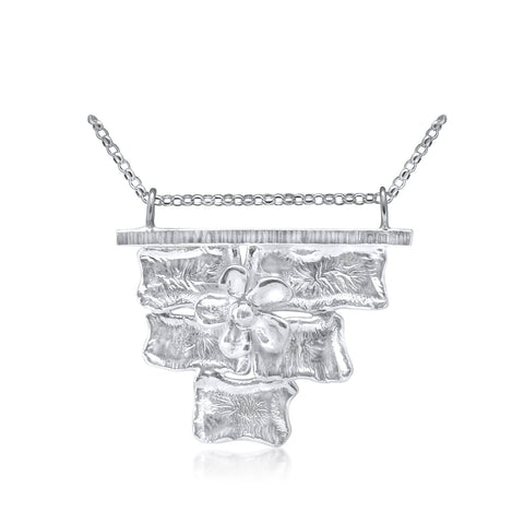 Chateau de Lacoste Necklace by Kristen Baird® Jewelry