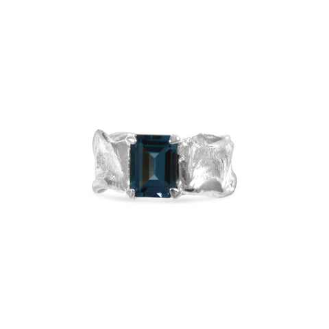 Ripple - London Blue Topaz