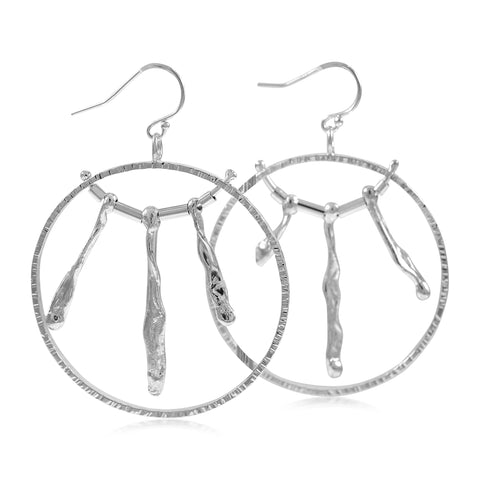 Drizzle Earrings
