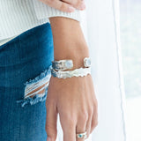 Splash Gem Cuff