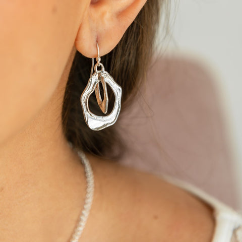 Mini Swell Earrings
