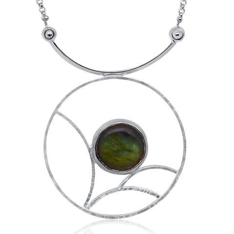 Nebula Necklace by Kristen Baird®