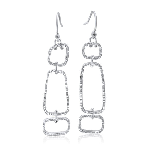 Pont Julien Earrings by Kristen Baird®