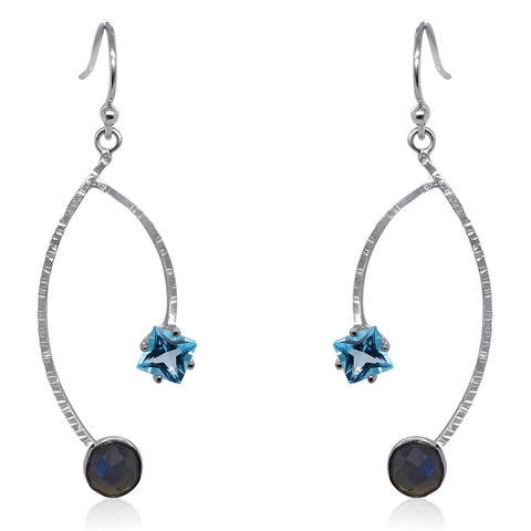 NEW! Stardrop Earrings