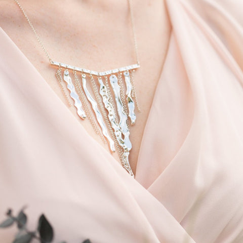 Drizzle Necklace