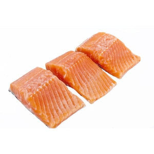 Salmon-Fresh Portions