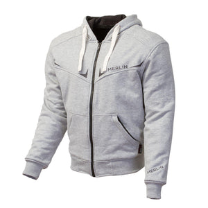 Easton Hoody-Protective Hoody-Merlin-Stone-Small-Merlin Bike Gear