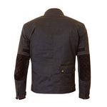 Load image into Gallery viewer, Expedition Waxed Cotton Jacket