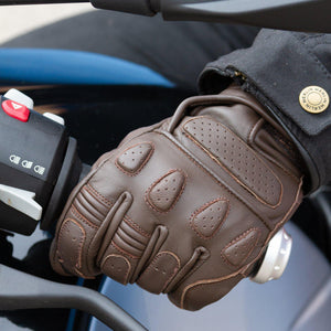 Finlay Glove-Gloves-Merlin-Merlin Bike Gear