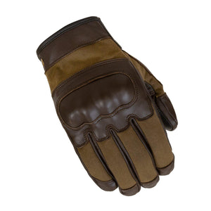 Glenn Glove-Gloves-Merlin-Brown-Small-Merlin Bike Gear