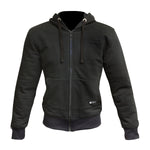 Load image into Gallery viewer, Hamlin Hoody-Protective Hoody-Merlin-Black-Small-Merlin Bike Gear