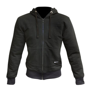 Hamlin Hoody-Protective Hoody-Merlin-Black-Small-Merlin Bike Gear