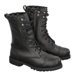 Load image into Gallery viewer, Ladies Combat Boot