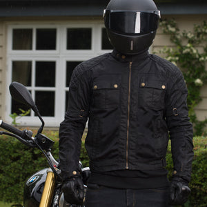 Shenstone Air Jacket