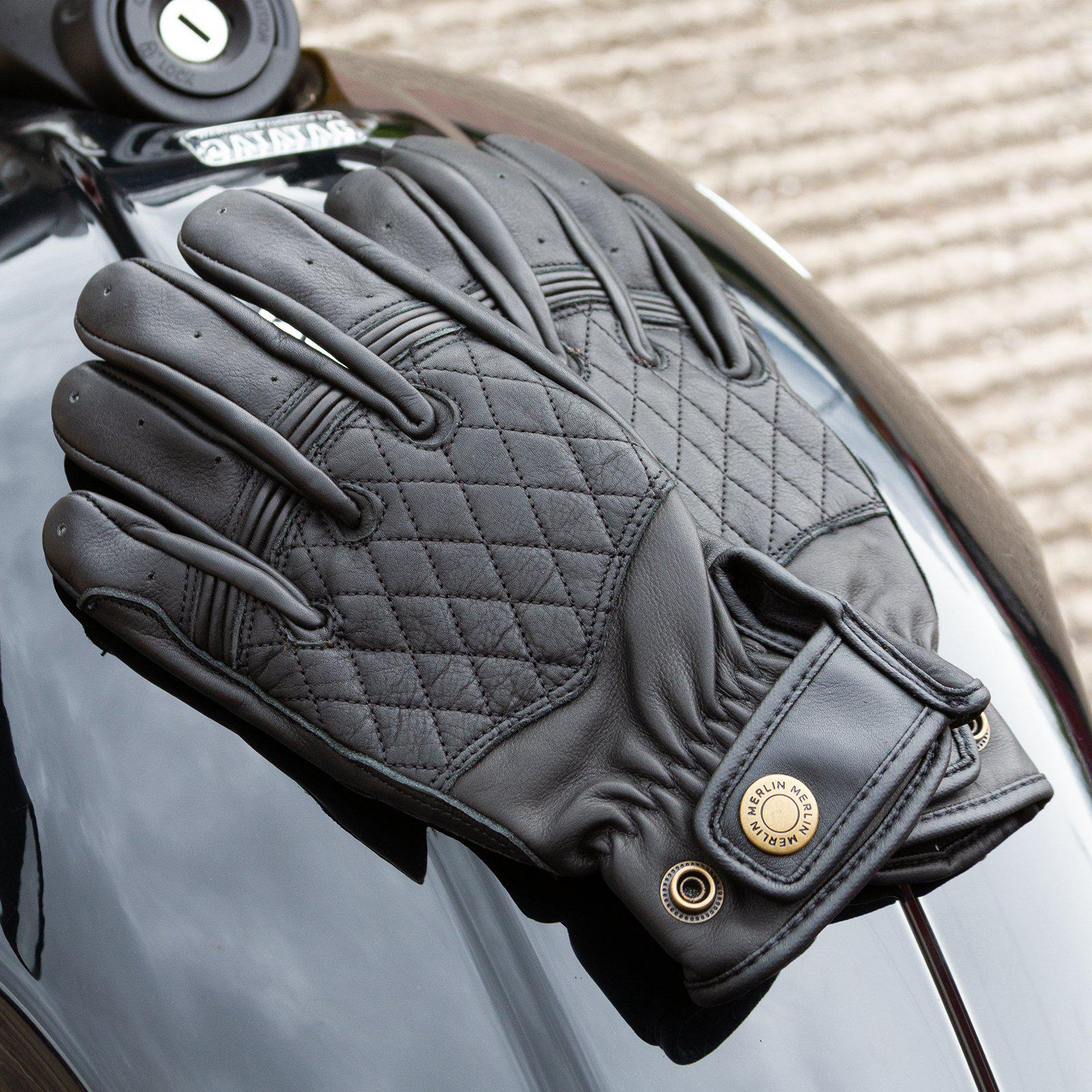 Skye Ladies Glove-Gloves-Merlin-Merlin Bike Gear