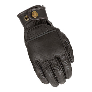 Stewart Glove-Gloves-Merlin-Black-Small-Merlin Bike Gear