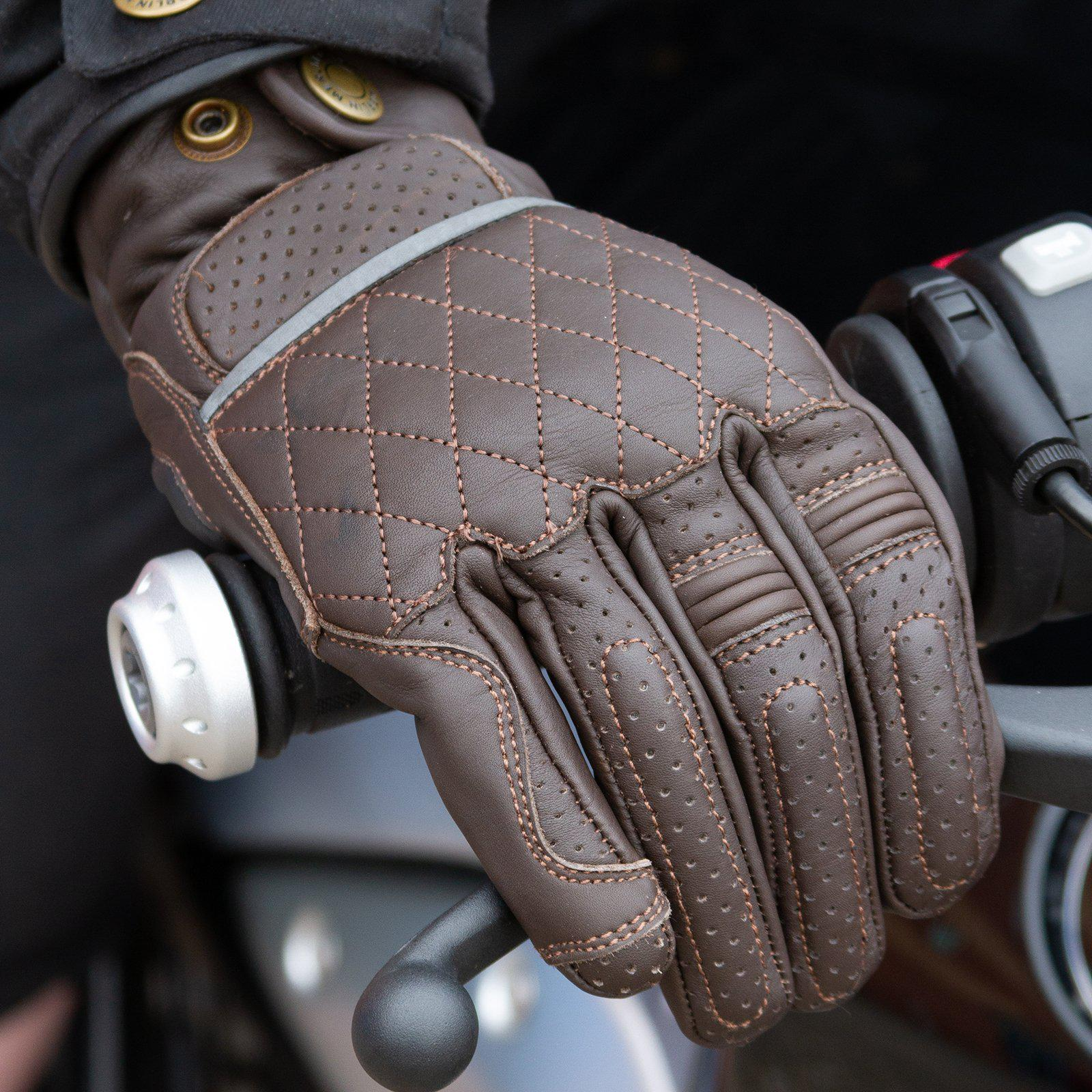 Stewart Glove-Gloves-Merlin-Merlin Bike Gear