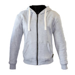 Load image into Gallery viewer, Vixen Ladies Protective Hoody-Protective Hoody-Merlin-Navy-XS-Merlin Bike Gear