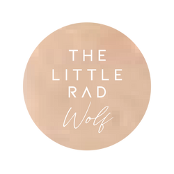 The Little Rad Wolf