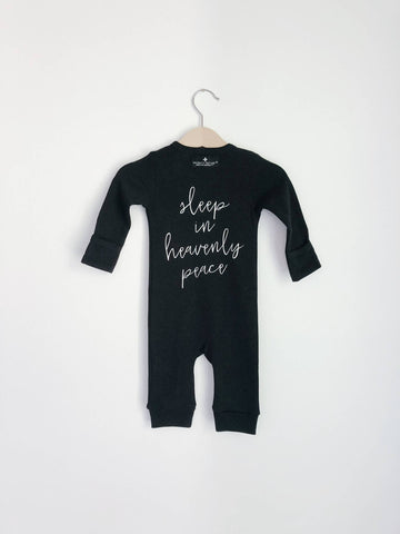 Sleep in Heavenly Peace Coverall