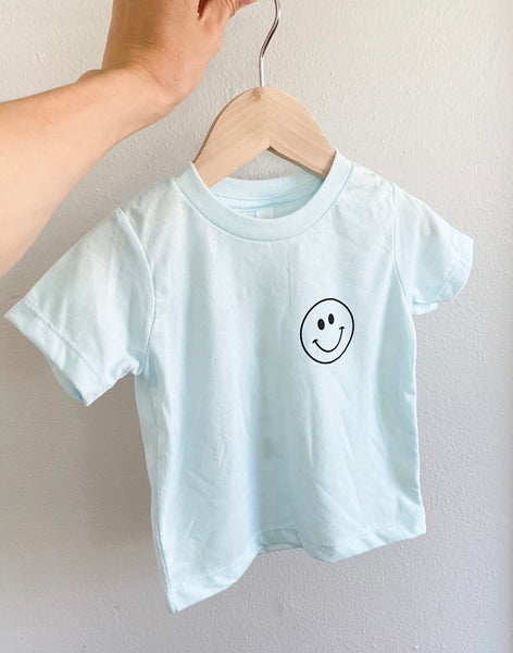 Happy And You Know It Tee- LAST ONE!**
