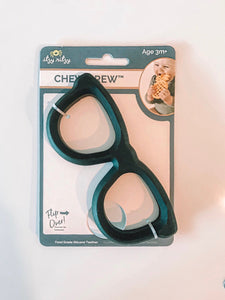 Eyeglass Teether