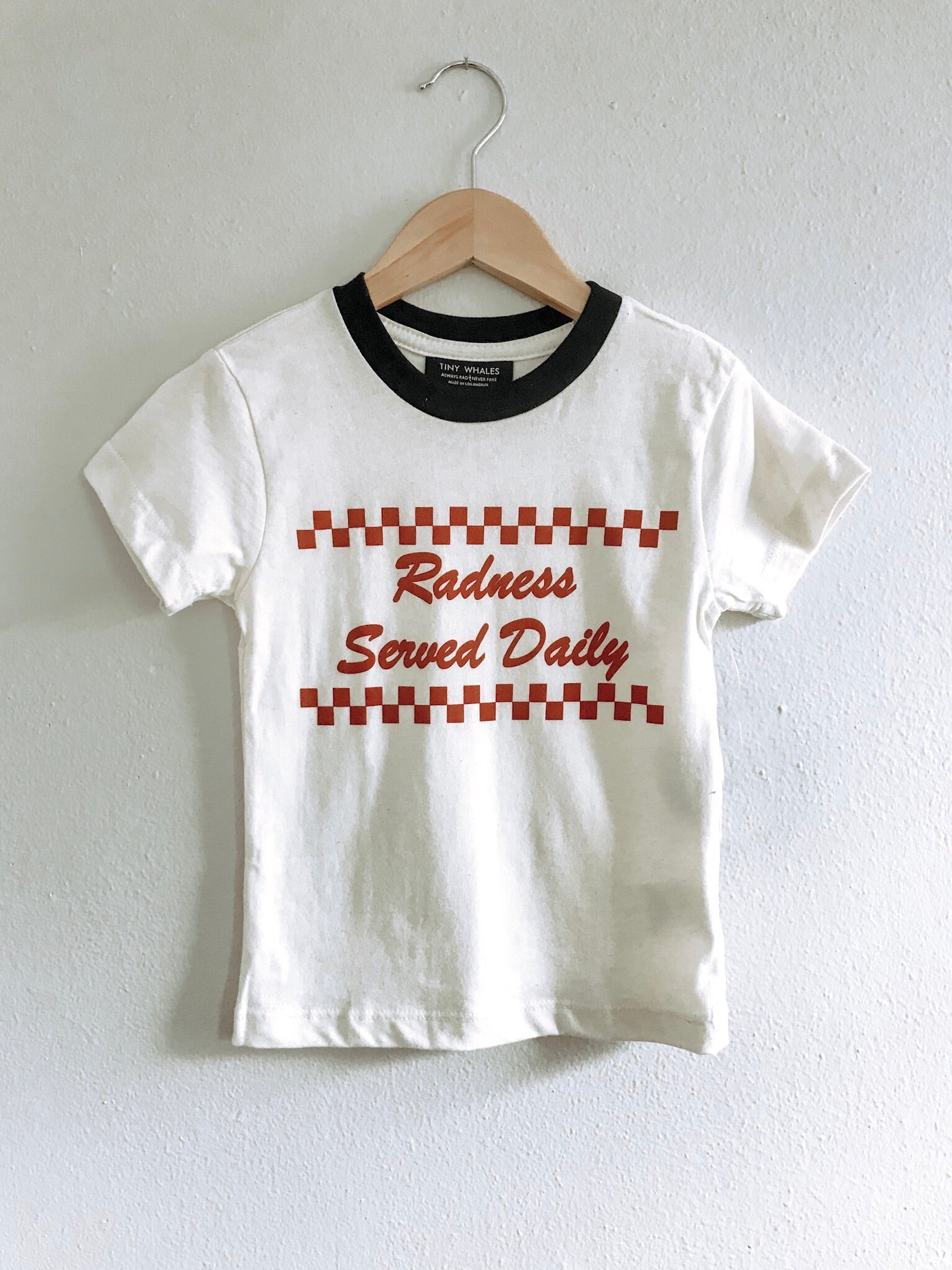 Radness Served Daily Tee