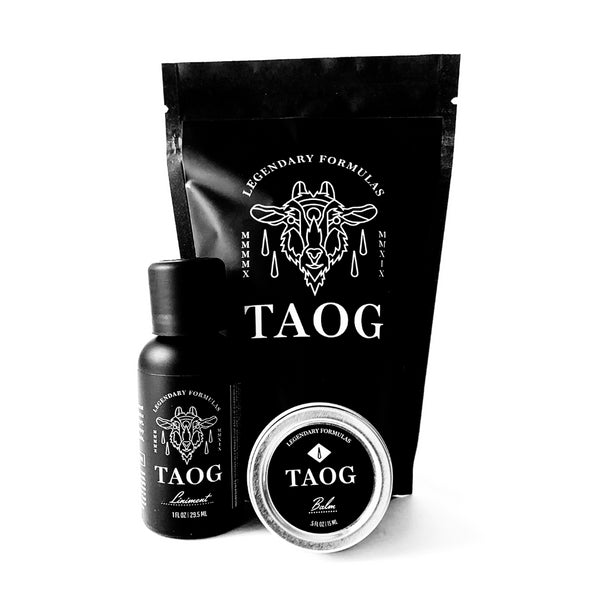 TAOG ULTIMATE BUNDLE