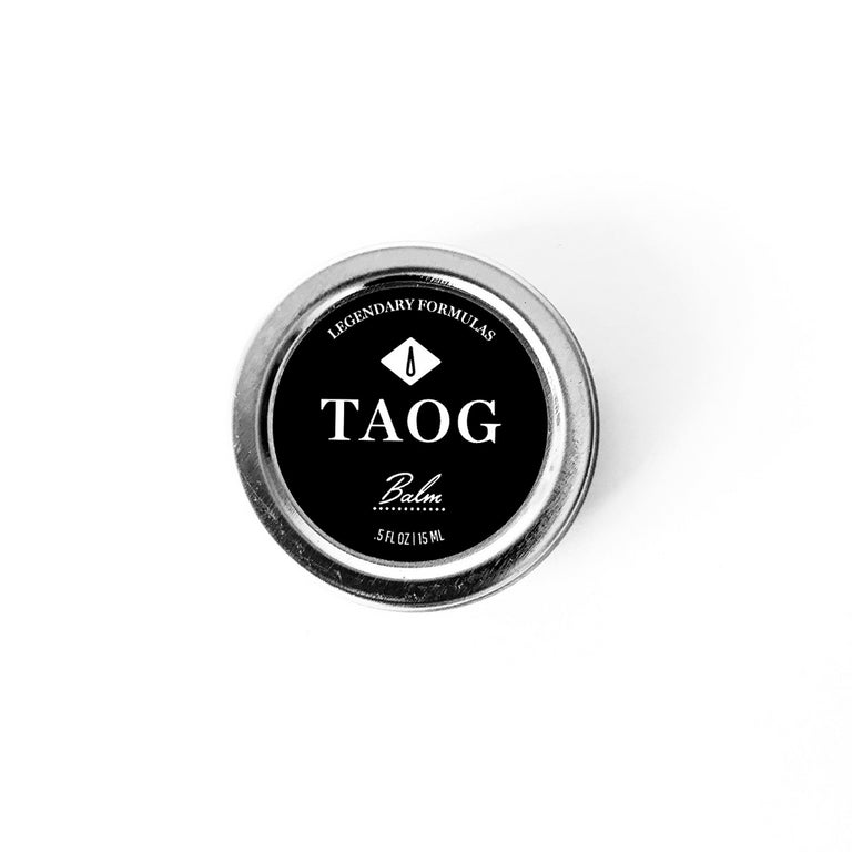 TAOG LINIMENT + BALM BUNDLE