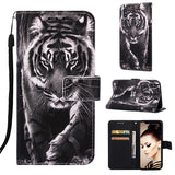 Coque Tigre <br> Protection Du Fauve