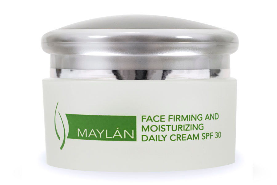 Face Firming and  Moisturizing Daily  Cream SPF 30