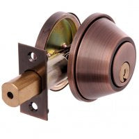 Brava Urban Single Sided Deadbolt