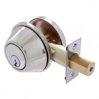 Load image into Gallery viewer, Brava Urban Single Sided Deadbolt