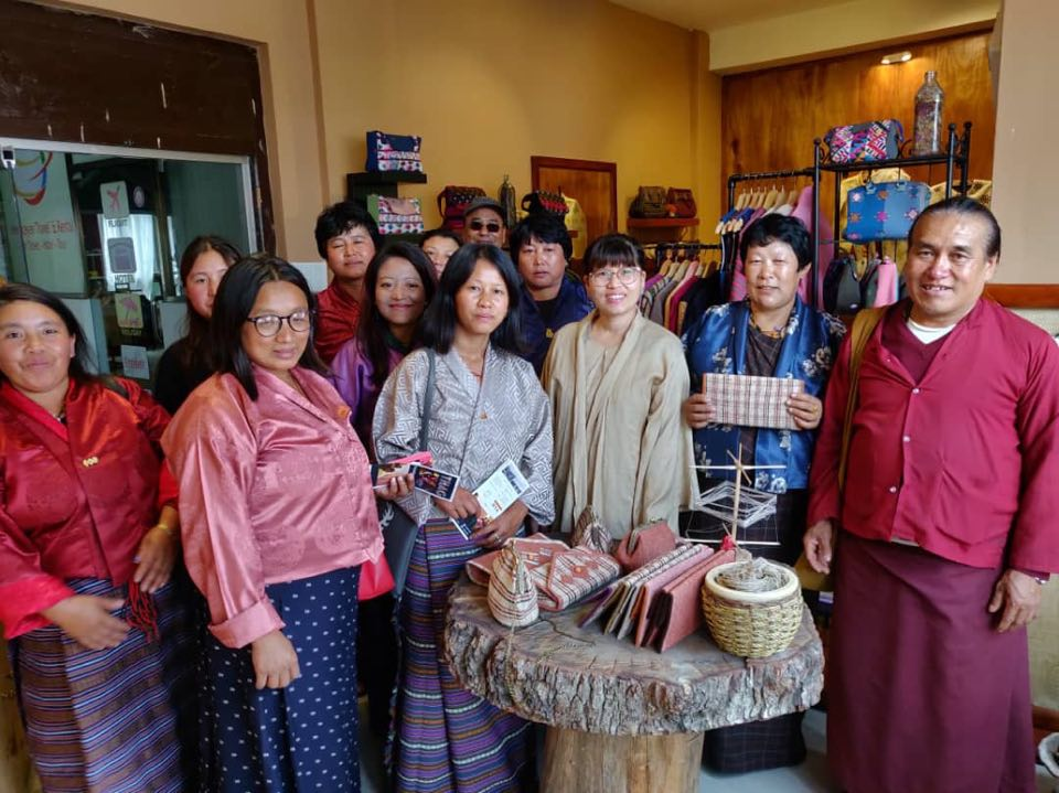 HELP Bhutanese talents cope with the CORONAVIRUS CRISIS