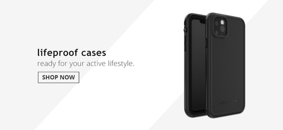 Lifeproof Cases - Rugged Cases