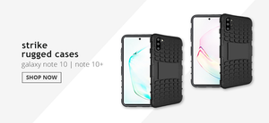 Samsung Note 10 Rugged Cover