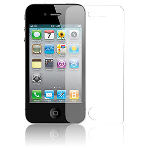 Strike Screen Protector Pack for iPhone 4 & 4s-Image 1