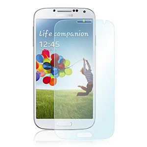 Strike Screen Protector Pack for Samsung Galaxy S4-Image 1