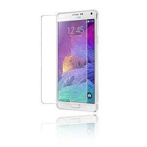 Strike Screen Protector Pack for Samsung Note 4-Image 1