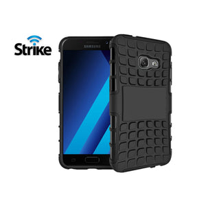 Strike Rugged Case for Samsung Galaxy A5 (Black)