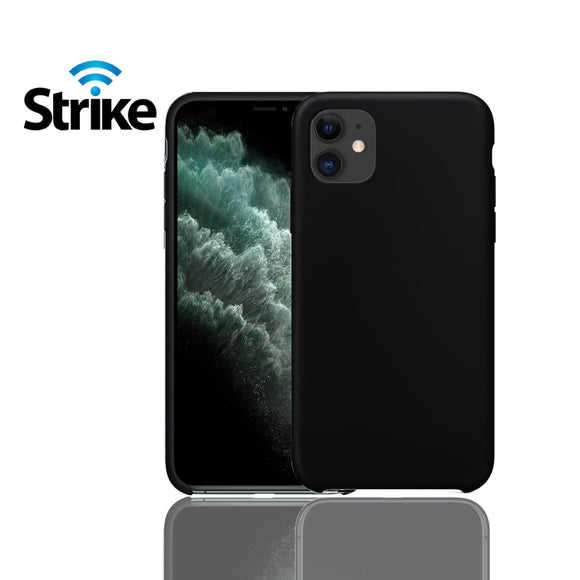 Strike iPhone 11 Pro Slim Case (Black)-image-1