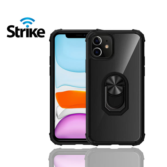 Strike iPhone 11 Armour Case (Black)
