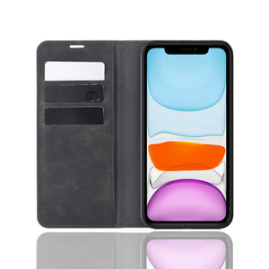 Strike iPhone 11 Folio Case (Black)-image-1