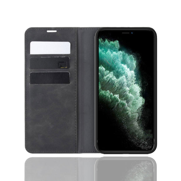 Strike iPhone 11 Pro Max Folio Case (Black)-image-1