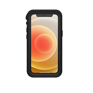 LifeProof Fre Case for Apple iPhone 12 Mini (Black)-image-1