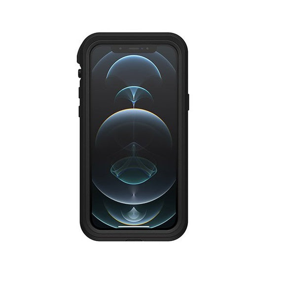 LifeProof Fre Case for Apple iPhone 12 Pro (Black)-image-1