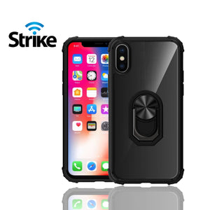 Strike iPhone X/XS Armour Case (Black-image-1