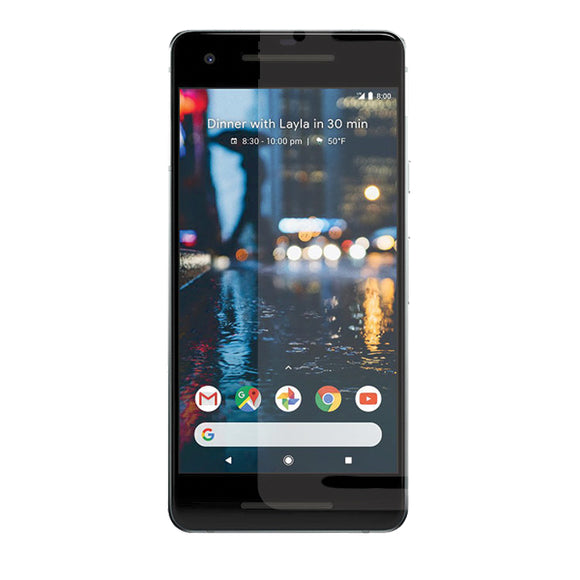 Strike Screen Protector Pack for Google Pixel 2-Image 1